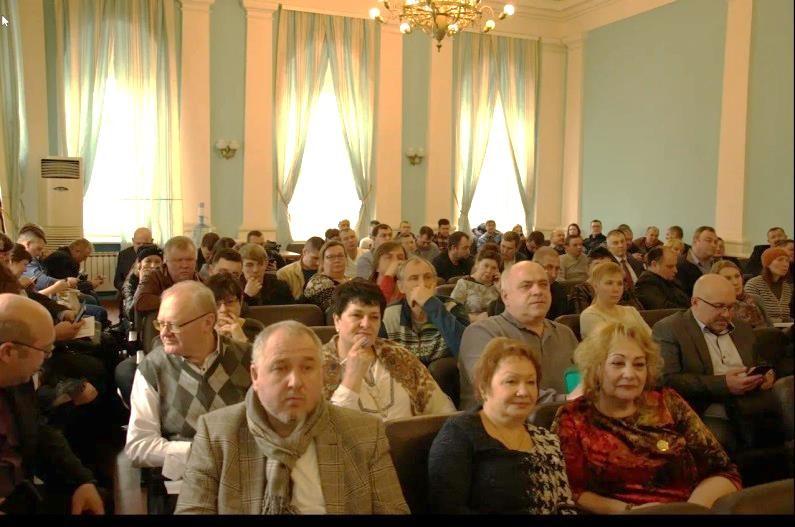 Участие РАКО АПК в семинаре «Организация ветеринарного дела в молочном животноводстве», организованном Министерством сельского хозяйства Московской области