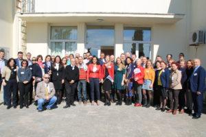 Ежегодная Ассамблея Европейской ассоциации сельских и сельскохозяйственных консультационных организаций