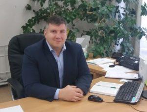 Олонцев Алексей Владимирович