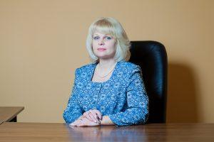 Хлусова Ирина Александровна
