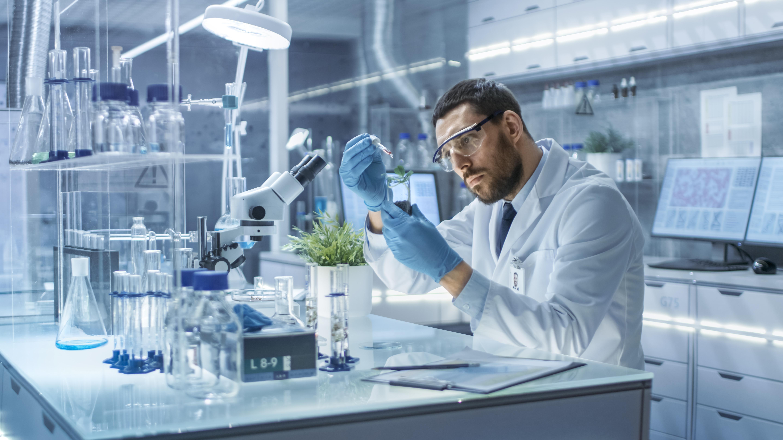 Использование биотехнологий в АПК
