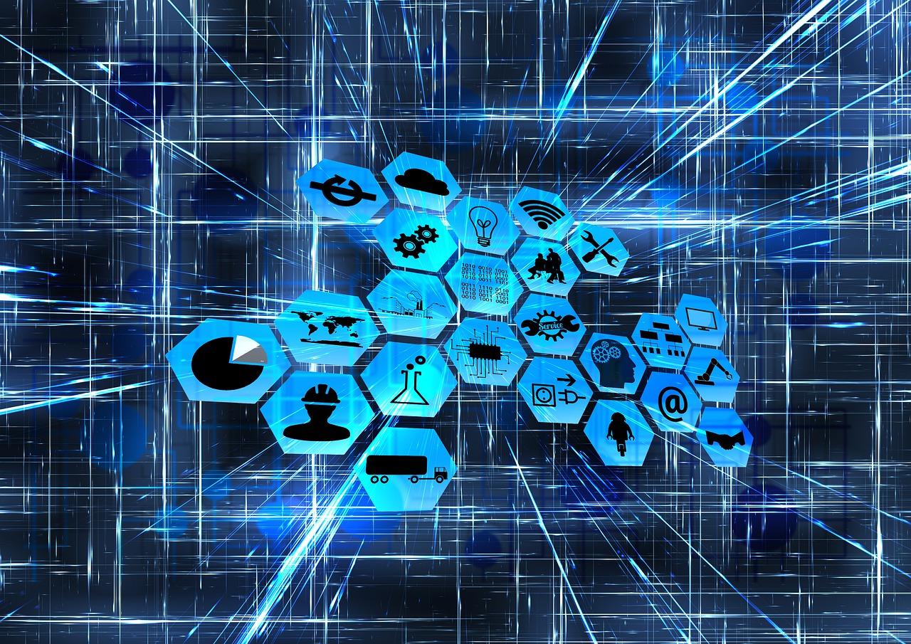 Управление цифровой трансформацией