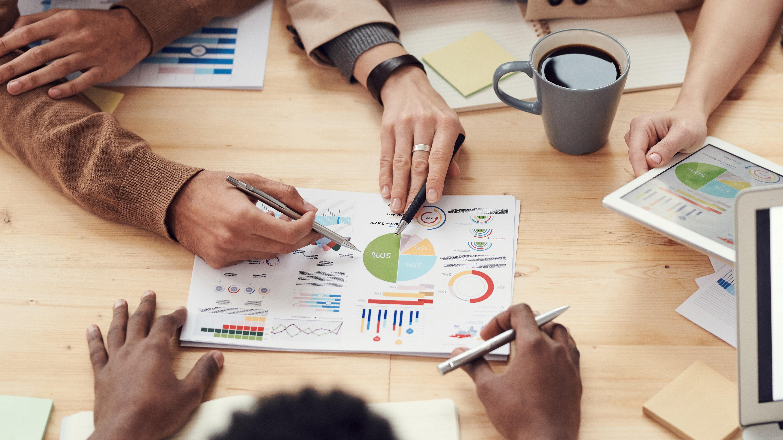 Бизнес-планирование в АПК