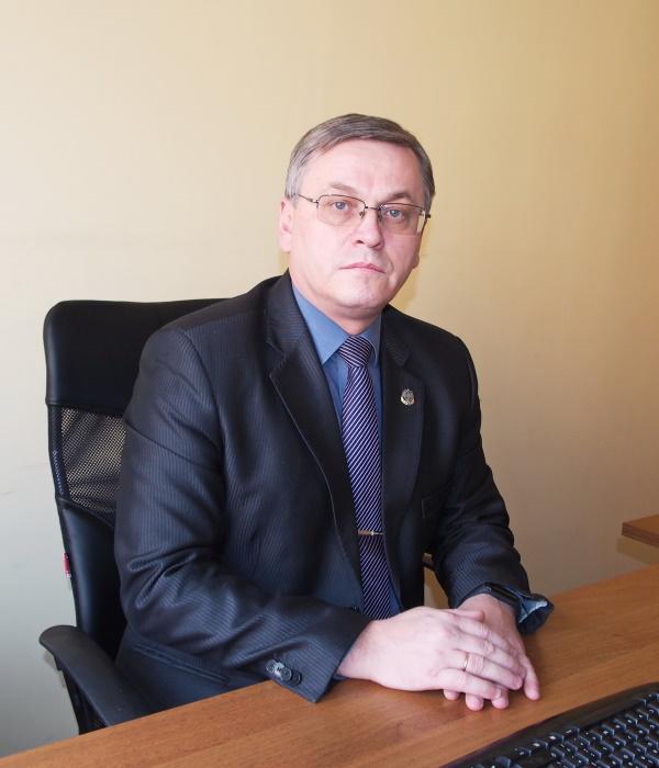 Еньшин Александр Васильевич