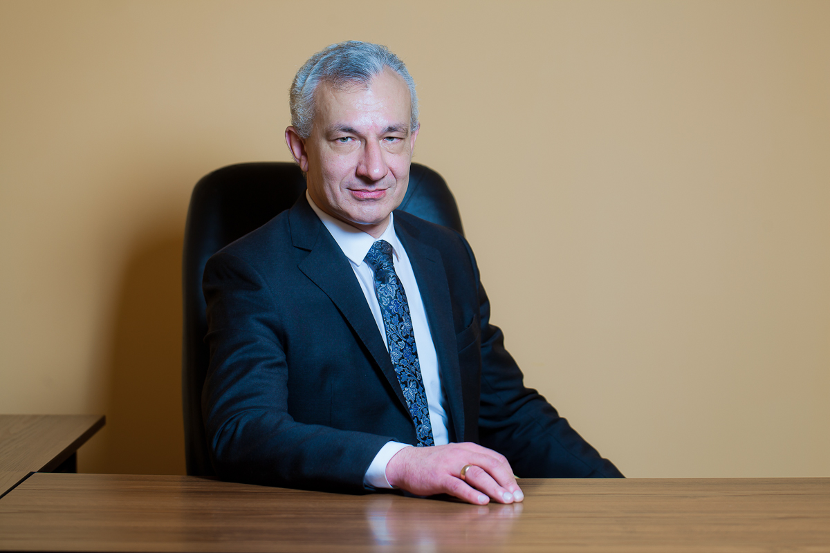 Шахбазов Борис Викторович