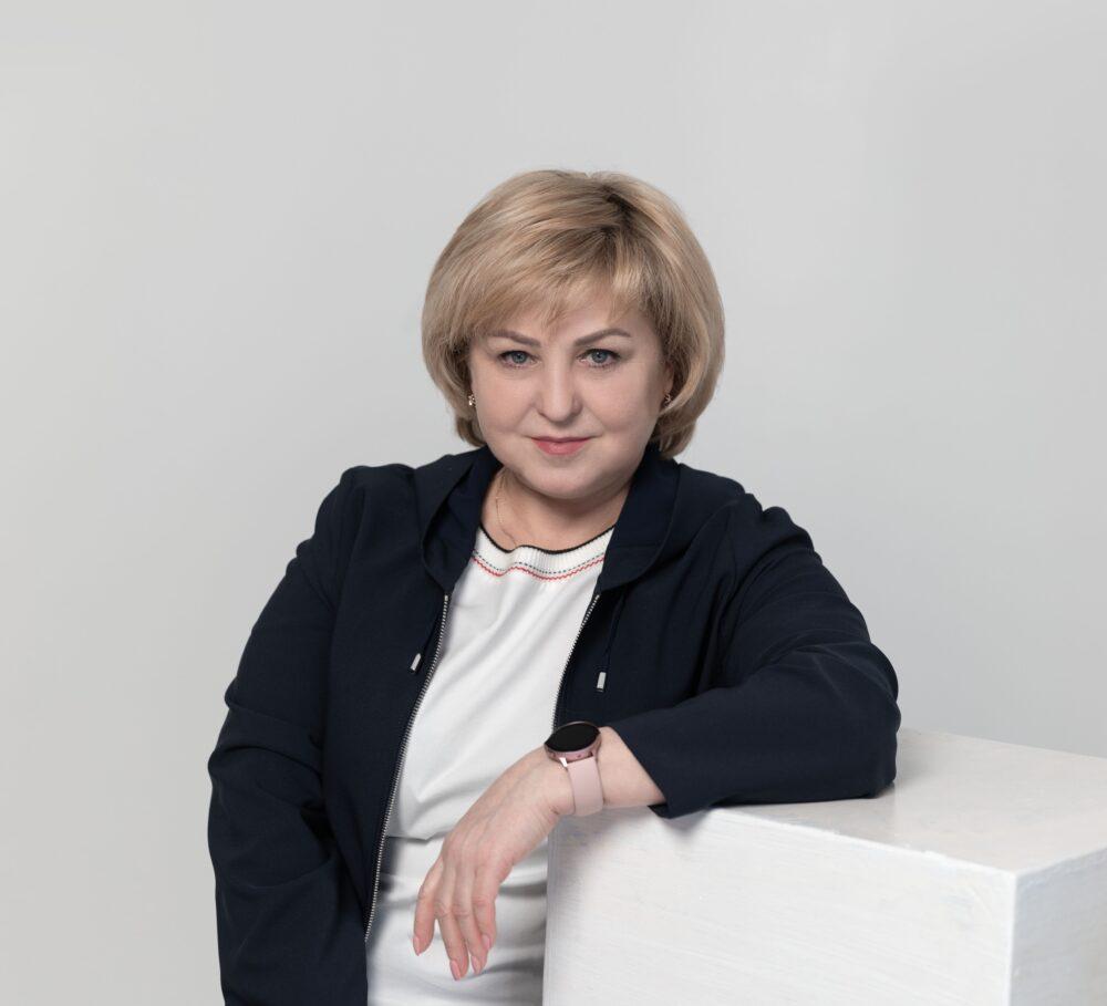 Концевая Светлана Юрьевна