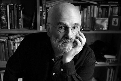 Терри Пратчетт, английский писатель, «Патриот»