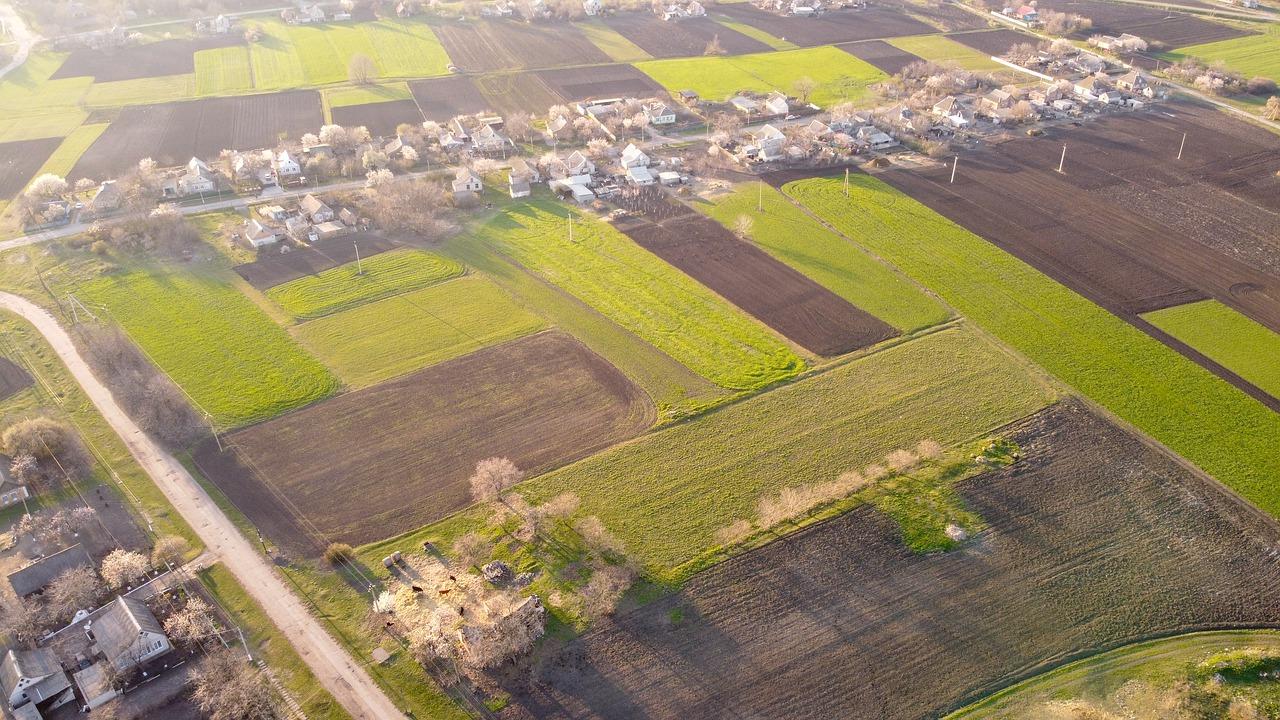Управление социально-экономическим развитием сельских территорий