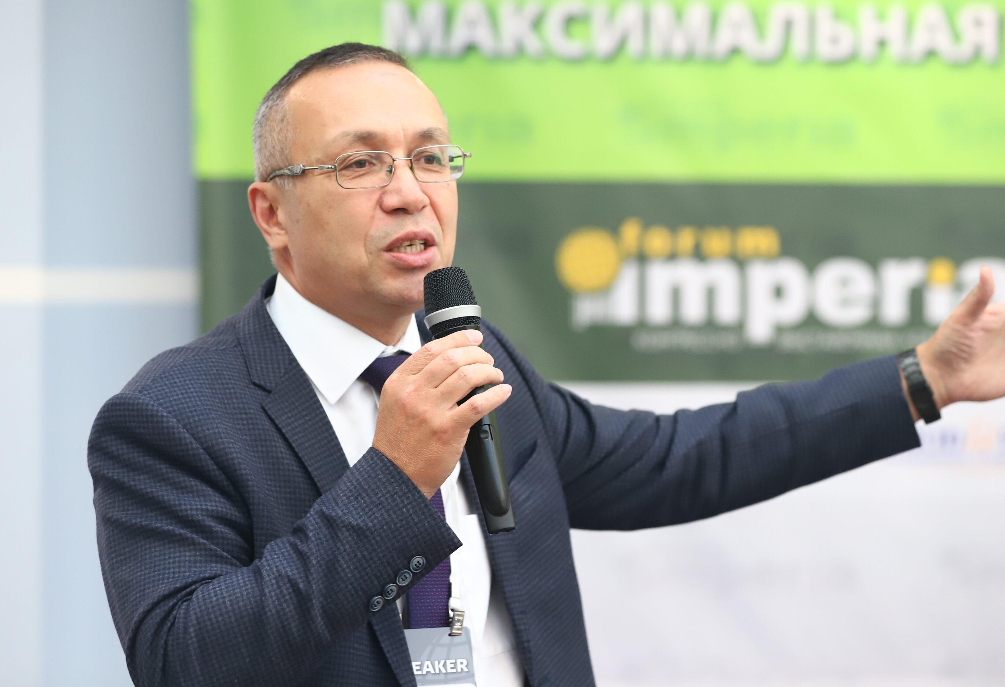 Асхат Ягофаров